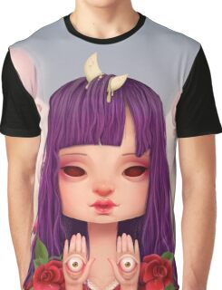 Mystica Graphic T-Shirt