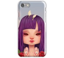 Mystica iPhone Case/Skin
