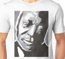 BB King Delta Blues Art Unisex T-Shirt
