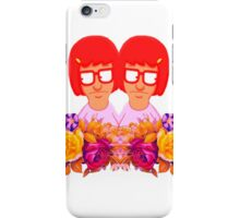 Tina Babe iPhone Case/Skin