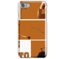 The Good - The Bad - The Potato v2 iPhone Case/Skin