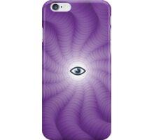 All Seeing Eye iPhone Case/Skin