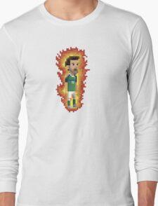 OnFire! Long Sleeve T-Shirt