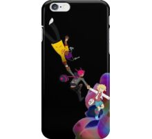 lil uzi vert: the perfect luv  iPhone Case/Skin