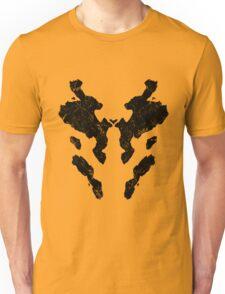 Rorschach Vintage Watchmen Unisex T-Shirt