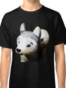 Lego Siberian Husky  Classic T-Shirt