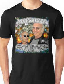 LARRY DAVID Unisex T-Shirt