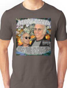 LARRY DAVID Unisex T-Shirt