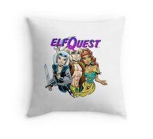 Modern trio Throw Pillow