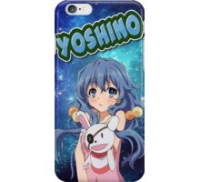 yoshino iPhone Case/Skin