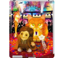 The Cospose - Ginger Olympiad iPad Case/Skin