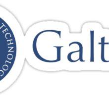 Galtech (Alternate) Sticker