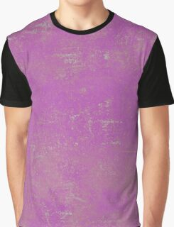 Abstract Colorful Style Graphic T-Shirt
