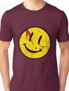 Watchmen Symbol Vintage Unisex T-Shirt