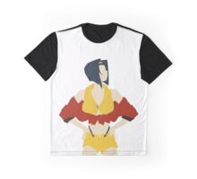 Minimalist Faye Graphic T-Shirt