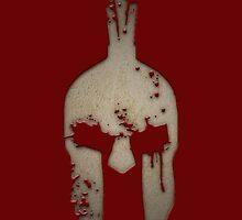 Blood of Sparta by BGWdesigns