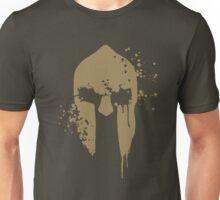 Spartan Blood - coffee Unisex T-Shirt