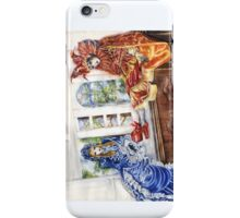 French dolls iPhone Case/Skin