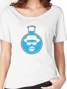 BB Flask (version one) Women's Relaxed Fit T-Shirt