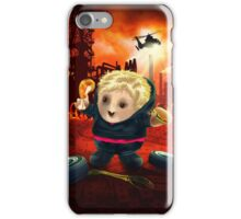 The Cospose - I'm So Hungry iPhone Case/Skin