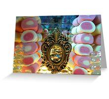 Marshmallow Heaven Greeting Card
