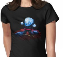 The Cospose - Electrifying Womens Fitted T-Shirt