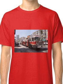 Red hot! Classic T-Shirt