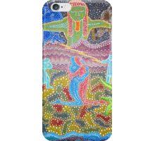 Origin of Love iPhone Case/Skin