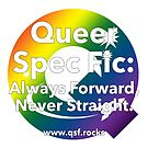 QSF Forward Logo - Transparent by queerscifi