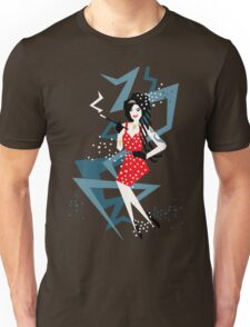 Cartoon Amy Unisex T-Shirt