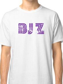 """Starship Paincast Gag """"BJ Z"""" Classic T-Shirt"""