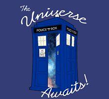 The Universe Awaits! Unisex T-Shirt