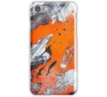 Sediment  iPhone Case/Skin