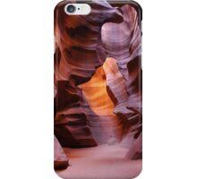 Upper Antelope Canyon, Arizona iPhone Case/Skin