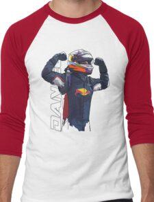 Daniel Ricciardo Men's Baseball ¾ T-Shirt