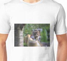 Border patrol Unisex T-Shirt