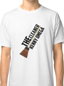 """Kenny Omega """"The Cleaner"""" Classic T-Shirt"""