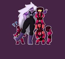 Jasper? and the Rubies Unisex T-Shirt