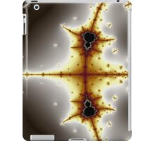 Mandelbrots and Spike iPad Case/Skin