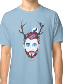 Cernunnos - Wild God of the Forest Classic T-Shirt