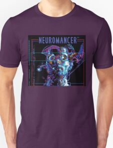 Neuromancer Unisex T-Shirt
