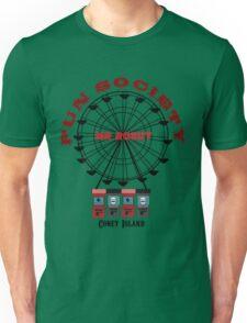 Fun Society Unisex T-Shirt