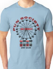 Fun Society Unisex T-Shirt