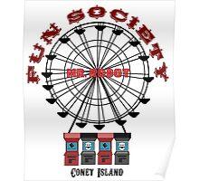 Fun Society Poster