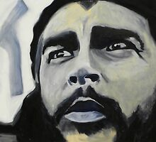 Che the revolutionary by Adri Reyneke