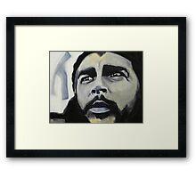 Che the revolutionary Framed Print