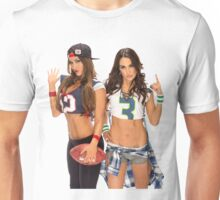 The Bella Twins Unisex T-Shirt