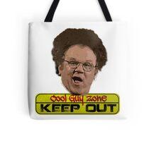 Cool Guy Zone Ver.2 Tote Bag