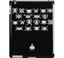 Old school shoot'em up iPad Case/Skin