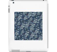 Naval DDPAT iPad Case/Skin